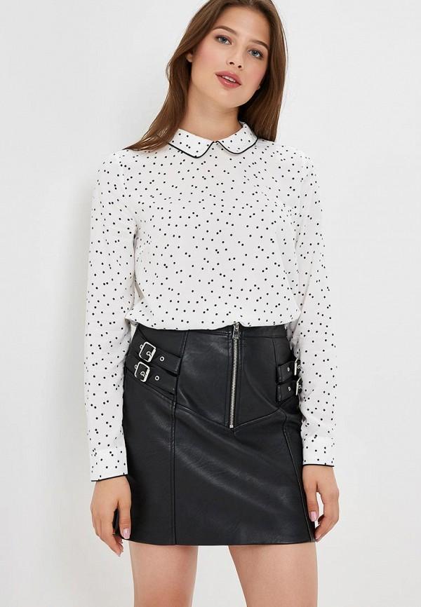 цены Блуза Sela Sela SE001EWBXDM2