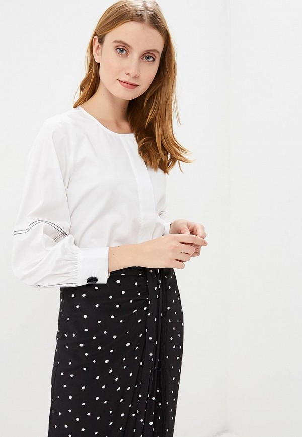 Блуза Sela Sela SE001EWDTTE2 блуза sela sela se001egurv35