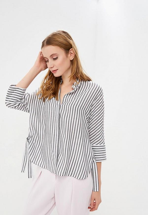 Блуза Sela Sela SE001EWDTTE4 блуза sela sela se001ewdtte2
