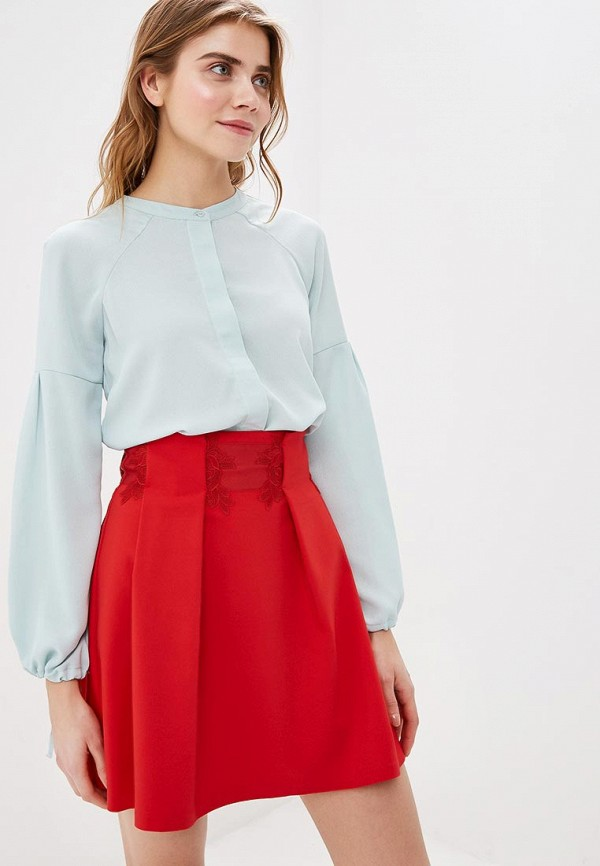 все цены на Блуза Sela Sela SE001EWDTTE6 онлайн