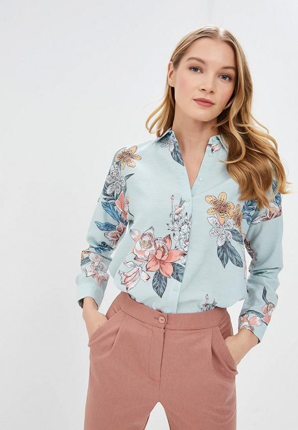 все цены на Блуза Sela Sela SE001EWDTTE7 онлайн