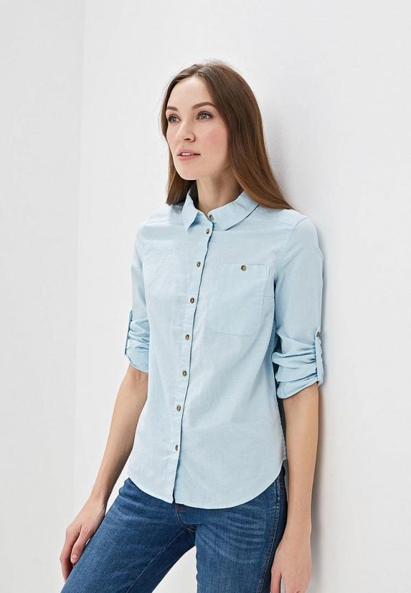 Рубашка Sela Sela SE001EWDTTF0 цена 2017
