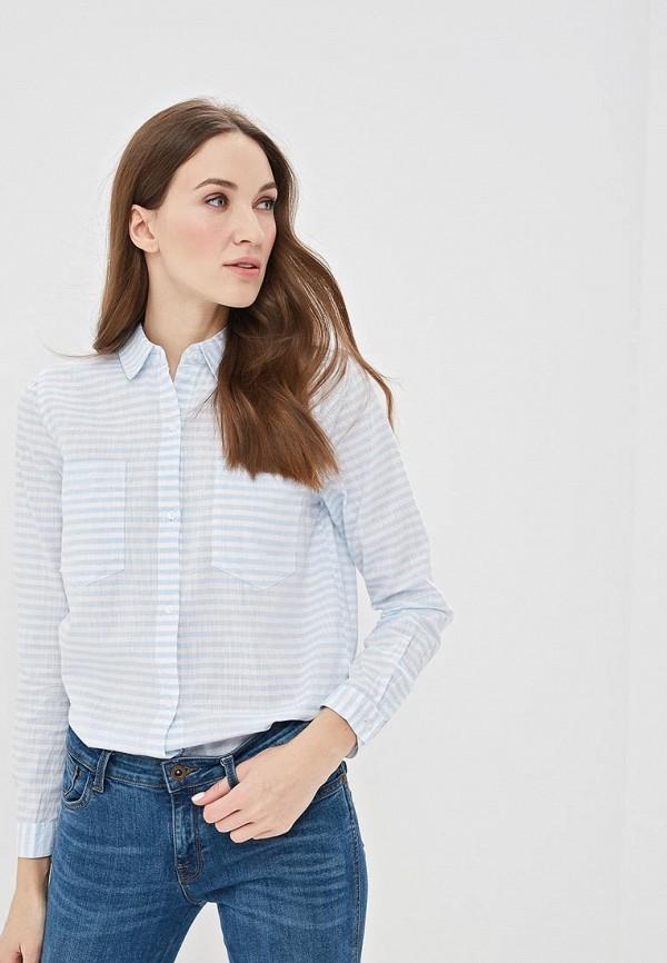 Рубашка Sela Sela SE001EWDTTF8 рубашка sela sela se001empop41