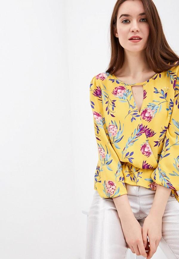 Блуза Sela Sela SE001EWDTTF9