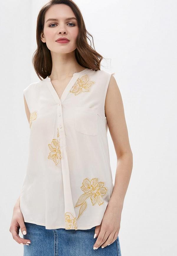 Блуза Sela Sela SE001EWDTTH2 цены онлайн