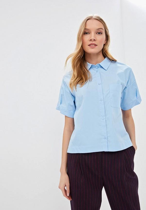Рубашка Sela Sela SE001EWDTTI0 рубашка sela sela se001ewuro55