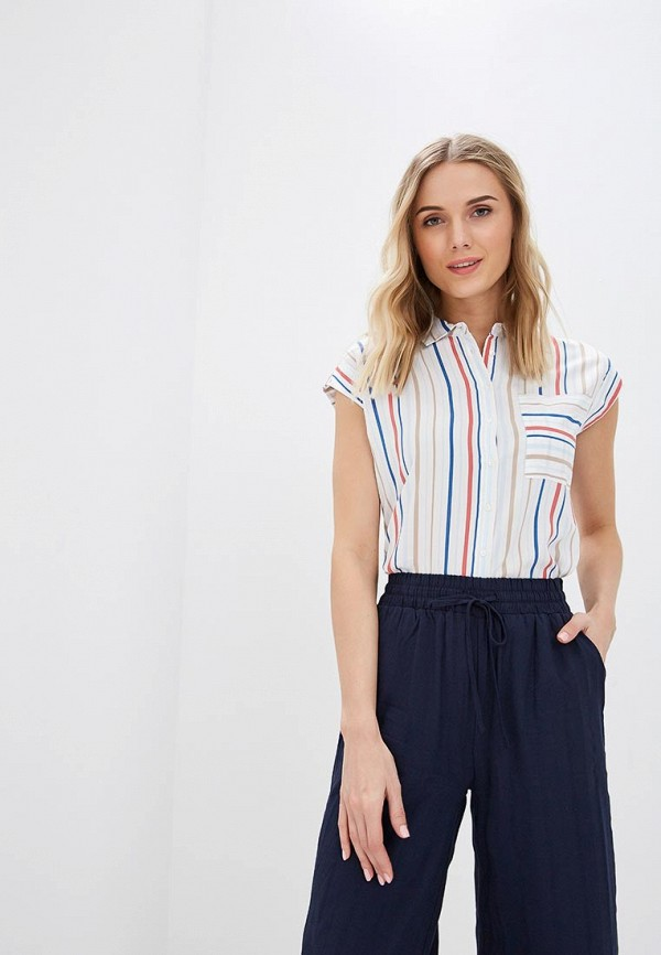все цены на Блуза Sela Sela SE001EWDTTI8 онлайн