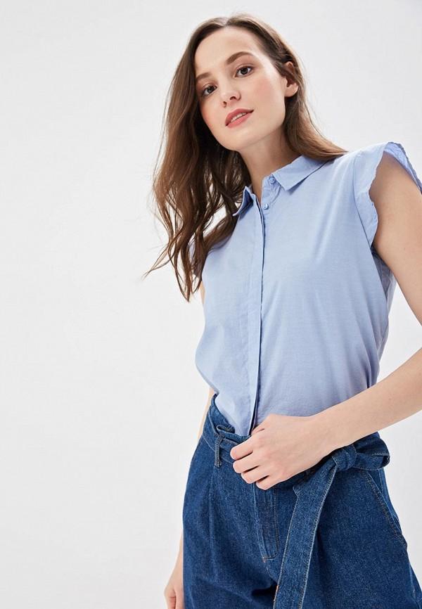 Блуза Sela Sela SE001EWDTTI9 цена 2017