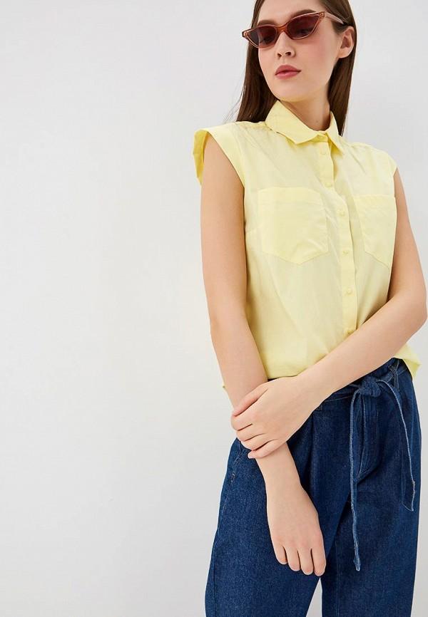 Блуза Sela Sela SE001EWDTTK4 рубашка sela sela se001ewbxcd6