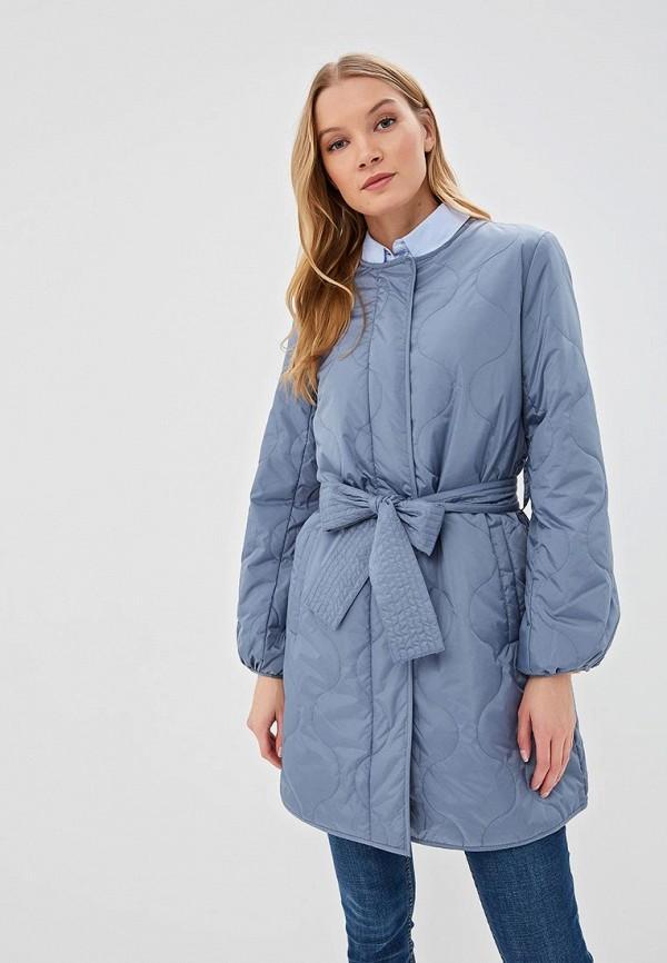 цена на Куртка утепленная Sela Sela SE001EWDTTK9