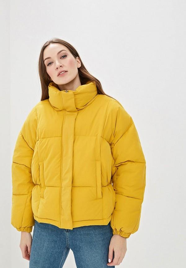 Куртка утепленная Sela Sela SE001EWDTTM0 куртка утепленная sela sela se001ewurp14