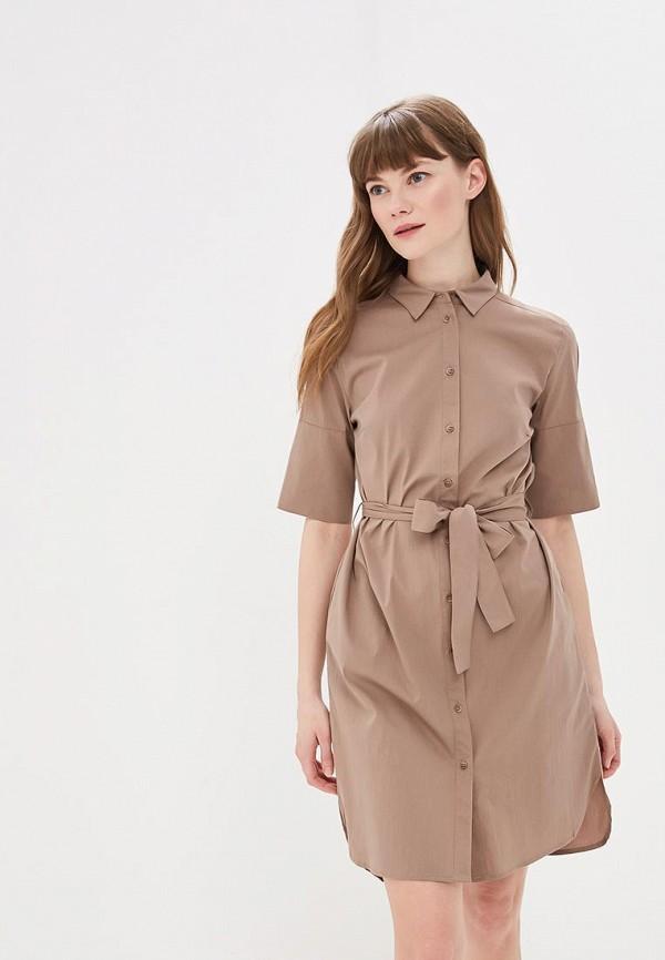 Платья-рубашки Sela