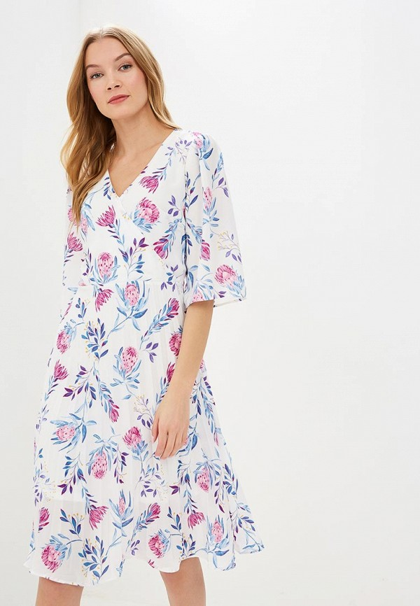 Платье Sela Sela SE001EWDTTS0 цена