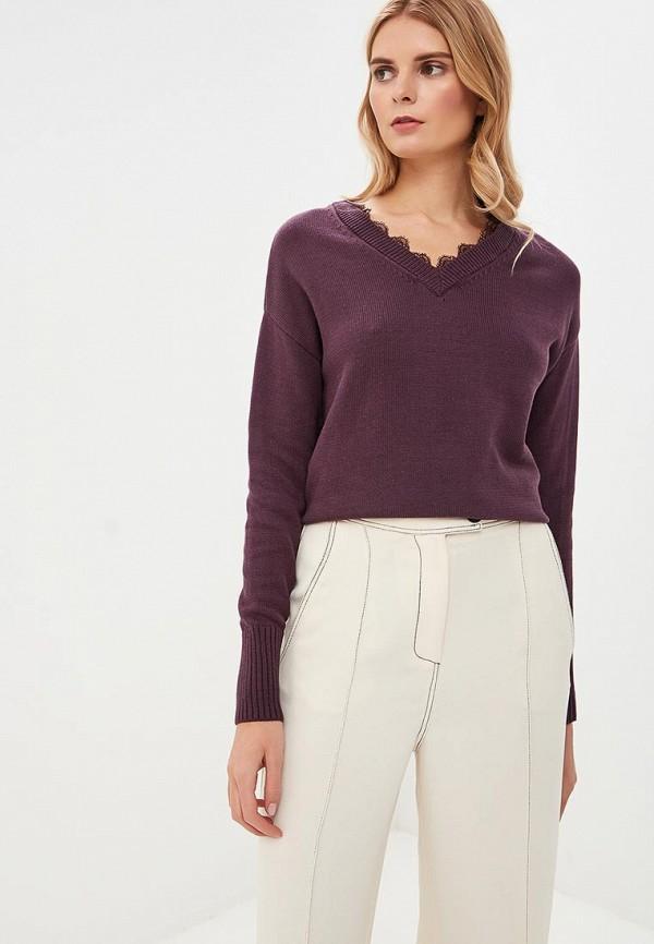 Пуловер Sela Sela SE001EWDTTW0 пуловер sela sela se001ewbxcp0