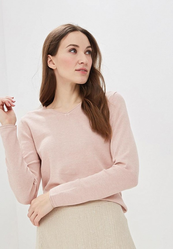 Пуловер Sela Sela SE001EWDTTW1 пуловер sela sela se001emusc00