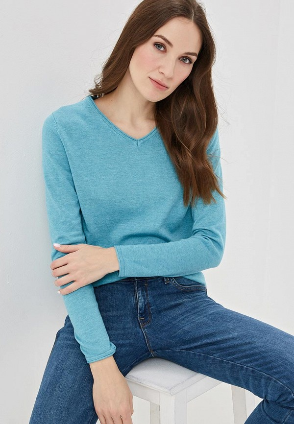 Пуловер Sela Sela SE001EWDTTW2 пуловер sela sela se001emusc00