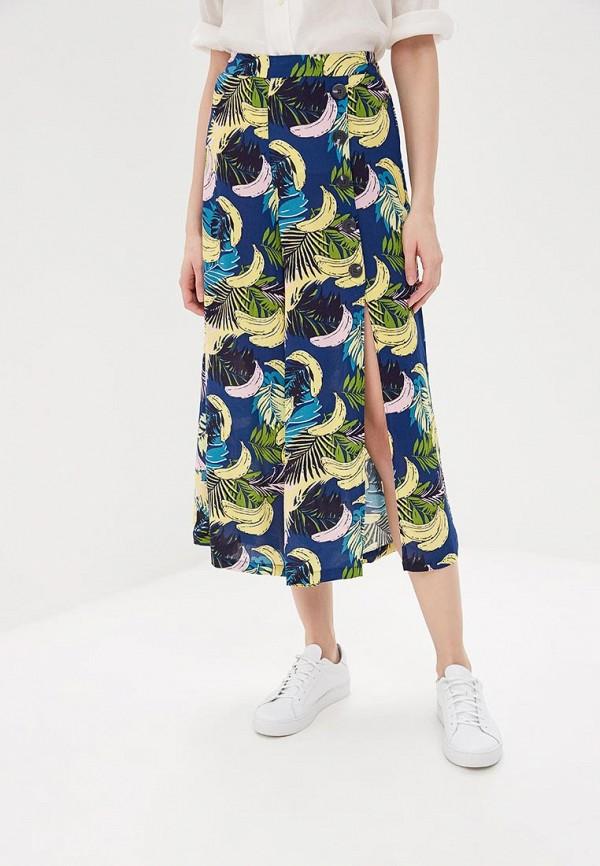 женские повседневные брюки sela, разноцветные