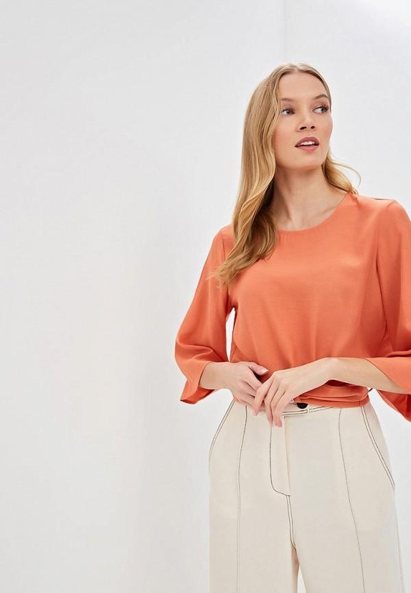 Блуза Sela Sela SE001EWDTYE9 цена 2017