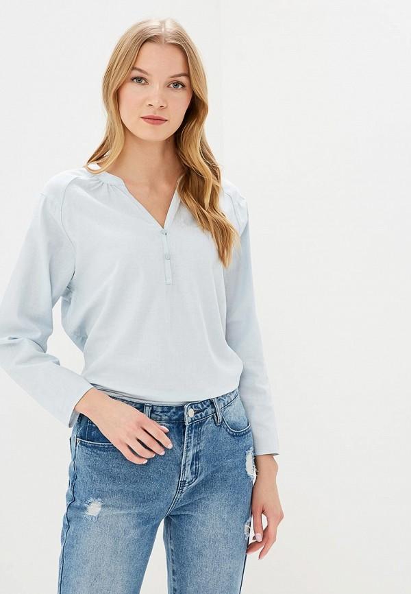 Блуза Sela Sela SE001EWDTYF2 цена