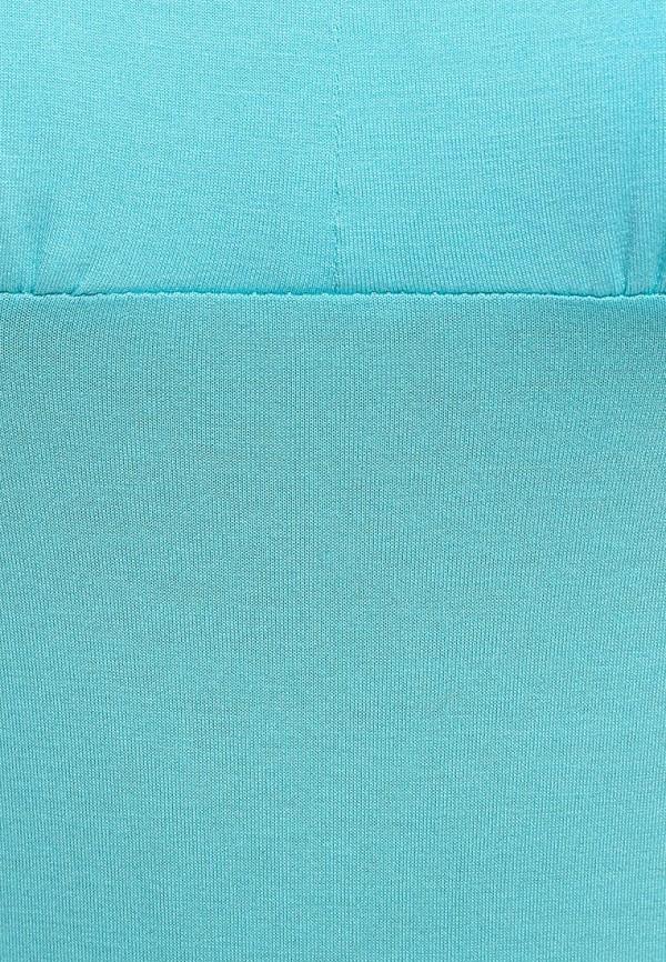 Фото 2 - женский топ Sela голубого цвета