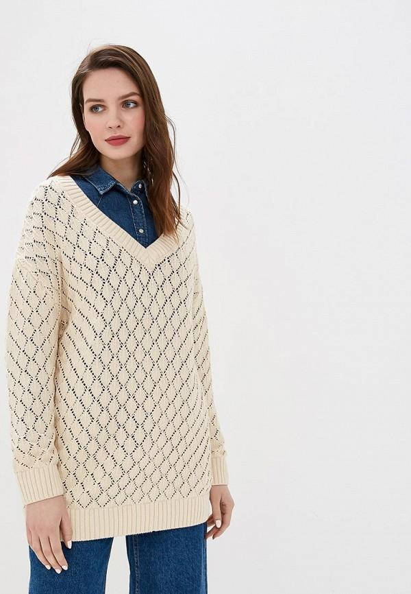 Пуловер Sela Sela SE001EWEZPA7 рубашка sela sela se001ewbxcd6