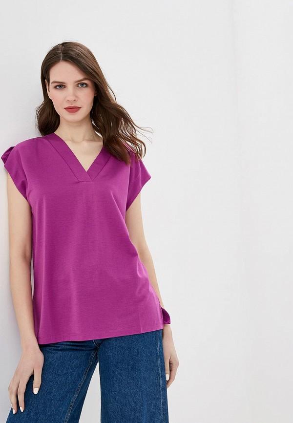 купить Блуза Sela Sela SE001EWEZPD2 по цене 1299 рублей