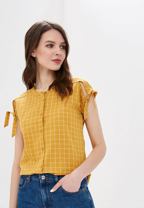 Блуза Sela Sela SE001EWEZPF5 цена 2017