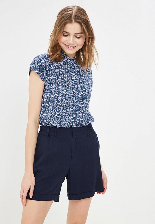 Блуза Sela Sela SE001EWEZPF6 цены онлайн