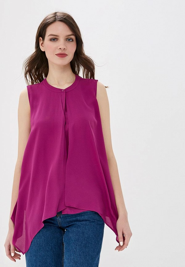Блуза Sela Sela SE001EWEZPF8 блуза sela sela se001ewezph9
