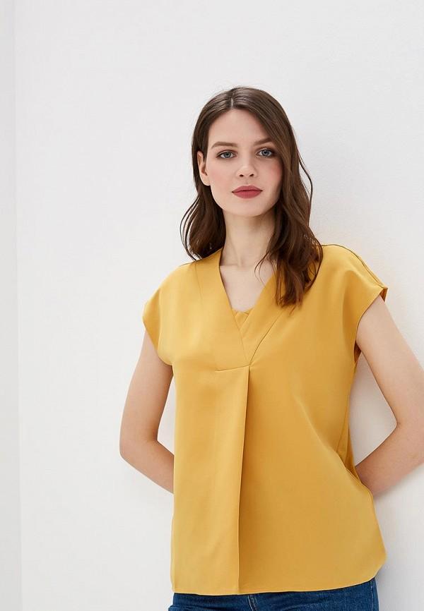 купить Блуза Sela Sela SE001EWEZPG7 по цене 1699 рублей