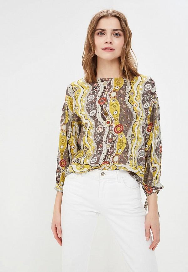 купить Блуза Sela Sela SE001EWEZPH2 по цене 2199 рублей