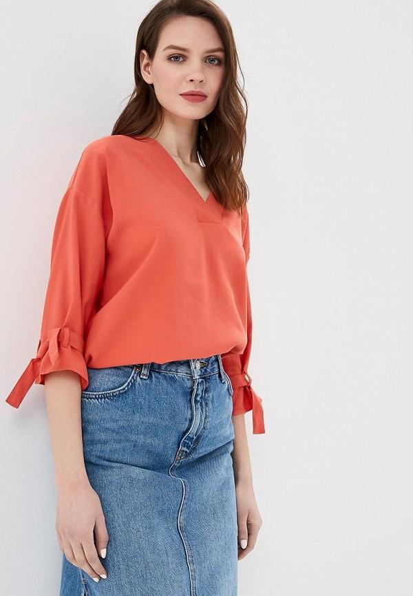 Блуза Sela Sela SE001EWEZPH8 цены онлайн