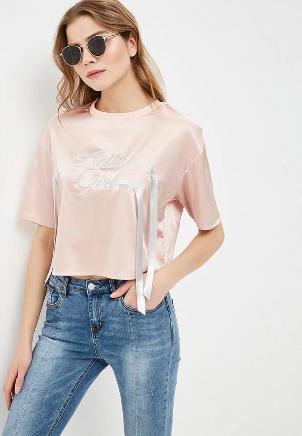 Блуза Sela Sela SE001EWEZPH9 блуза sela sela se001ewezph9