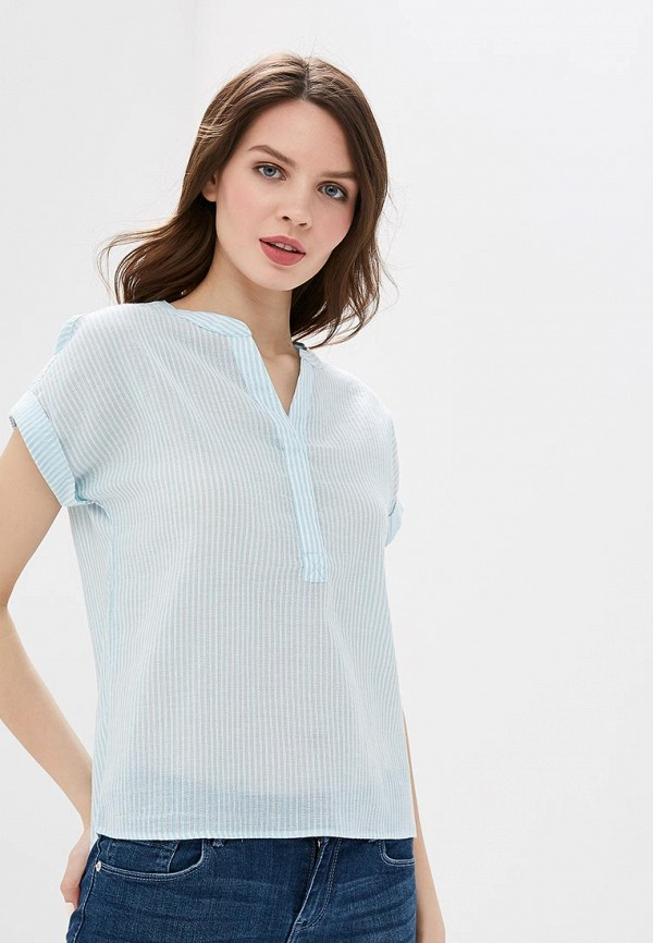 купить Блуза Sela Sela SE001EWEZPI2 дешево