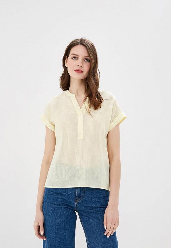 Блуза Sela Sela SE001EWEZPI3 цены онлайн