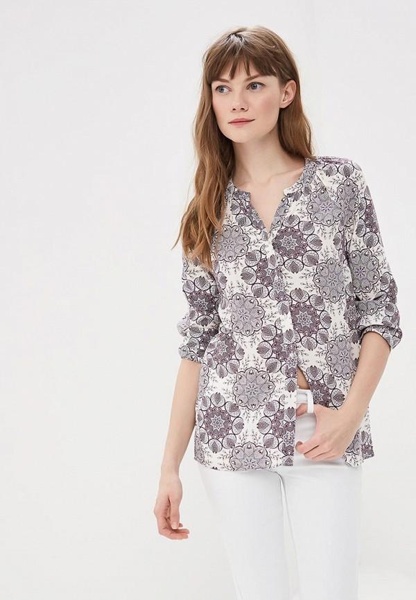 Блуза Sela Sela SE001EWFBOP9 блуза sela sela se001ewezph9