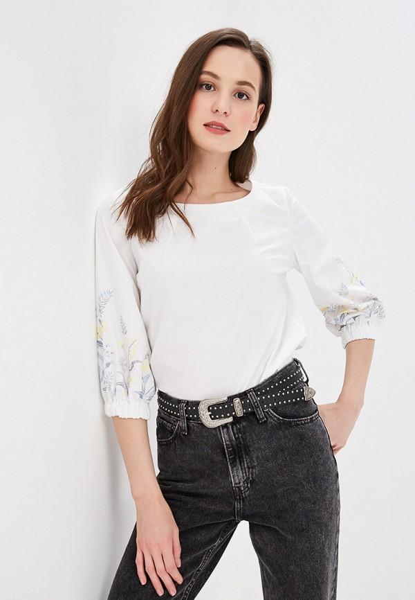 купить Блуза Sela Sela SE001EWFFDG9 по цене 2199 рублей