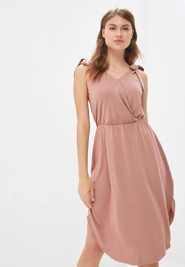 Платье Sela Sela SE001EWFJBX7