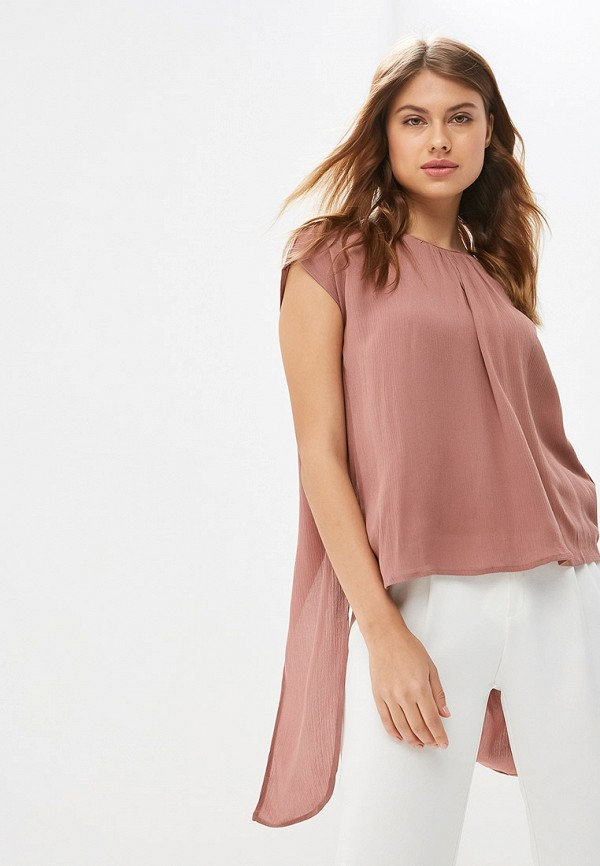 Блуза Sela Sela SE001EWFJBX8 цены онлайн