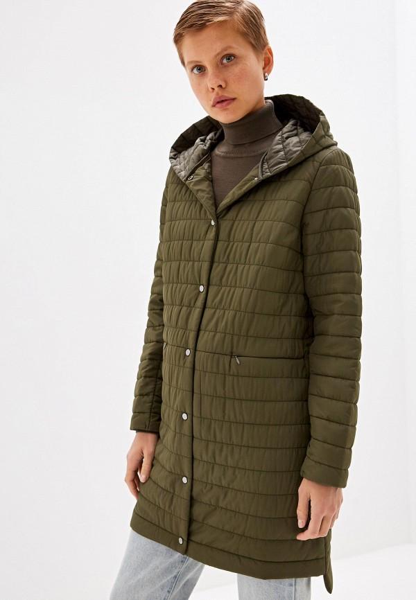 Куртка утепленная Sela Sela SE001EWGAKY1