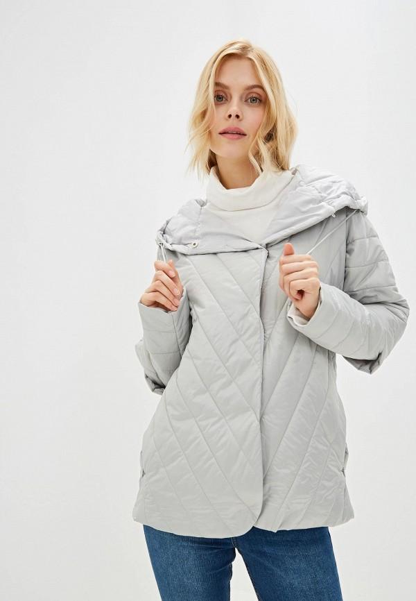 Куртка утепленная Sela Sela SE001EWGAKZ3 цена
