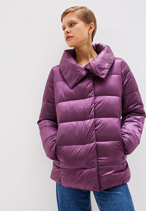 Куртка утепленная Sela Sela SE001EWGALY3