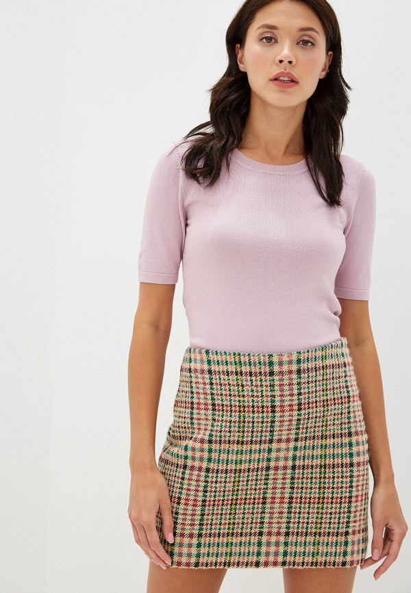 Джемпер Sela Sela SE001EWGBJU3 джемпер для девочки sela цвет мягко розовый tt 511 544 8462 размер 92