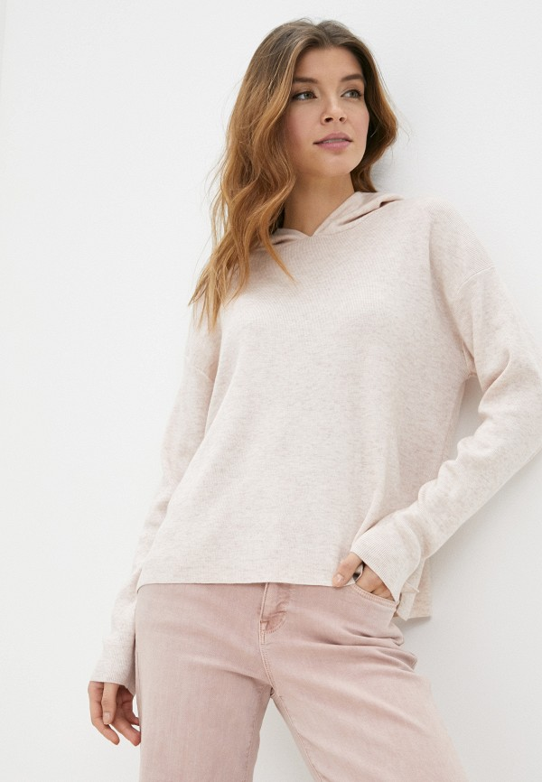 женские худи sela, розовые