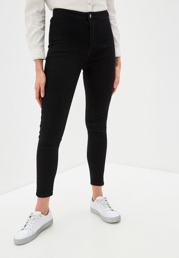 женские джинсы sela, черные