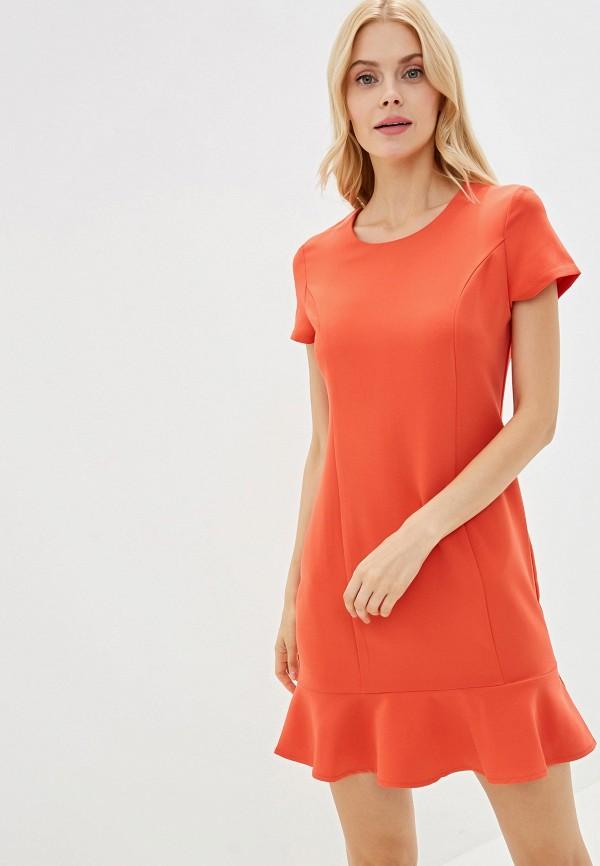 Платье Sela Sela SE001EWIRG30 джинсы sela sela se001emdqge1
