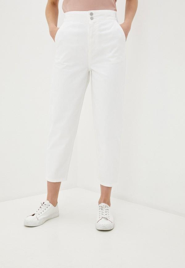 женские джинсы sela, белые