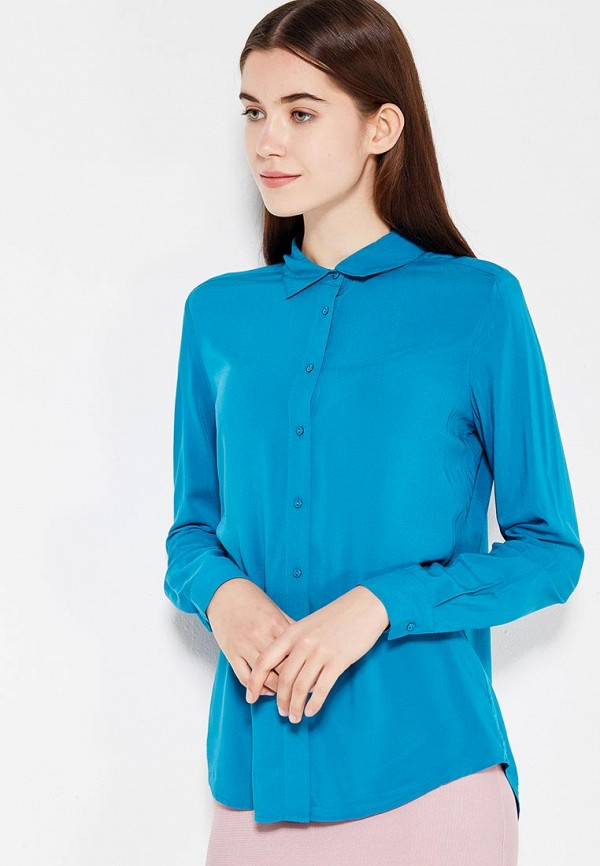 Блуза Sela Sela SE001EWOQA19 блуза sela sela se001ewzmz57