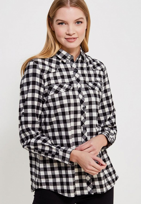 Рубашка Sela Sela SE001EWURO49