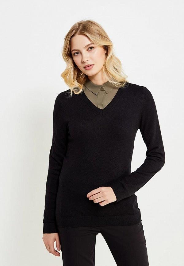 Пуловер Sela Sela SE001EWURP58 пуловер sela sela se001ewbxcp0
